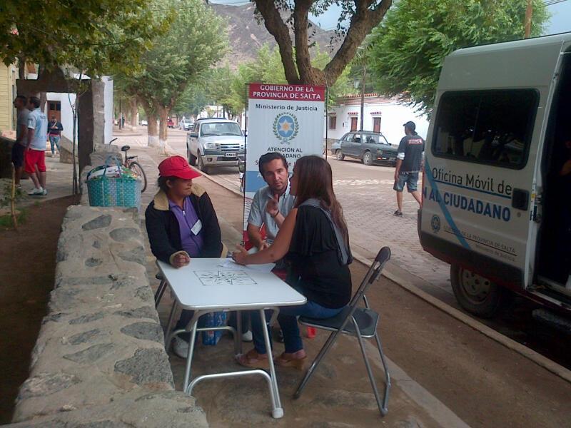 Ministerio de gobierno derechos humanos y justicia asesoramiento jur dico gratuito - Oficina de atencion al consumidor valencia ...